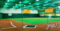 Inclement Weather Throwing/Training
