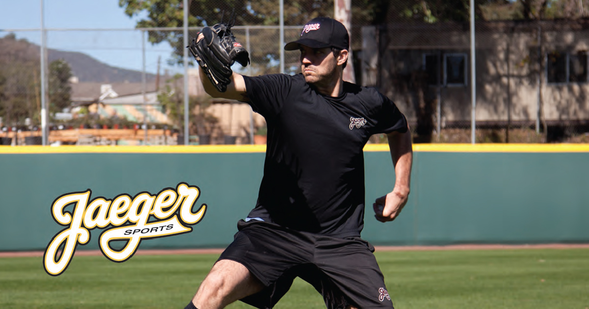 Arm Strength & Conditioning For Baseball — Three-Part