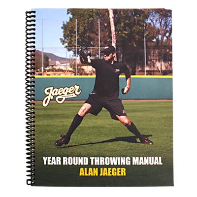 year round throwing manual
