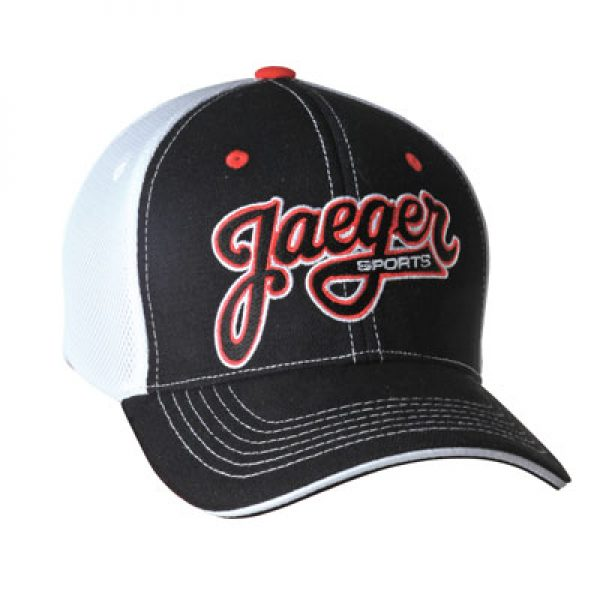 authentic jaeger sports baseball cap