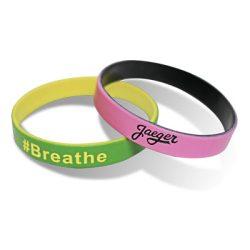 breathe bracelet from jaeger sports