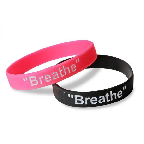 Jaeger #Breathe Bracelet