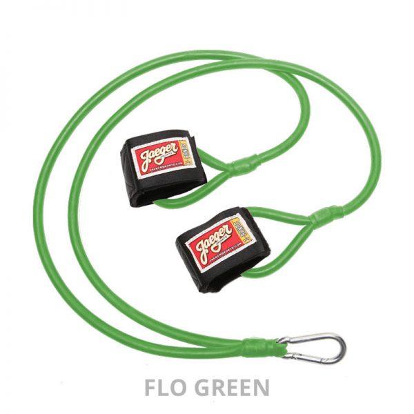 Adult Flo Green
