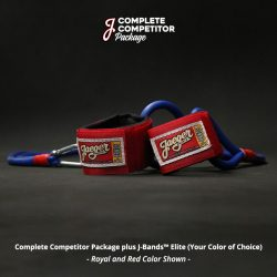 Complete Competitor Package