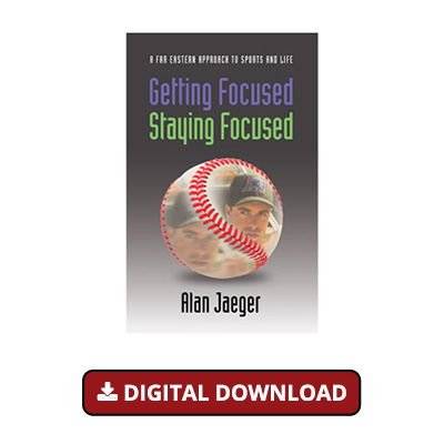 Getting Focused Staying Focused eBook