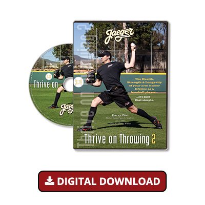 Thrive on Throwing 2 Digital Download