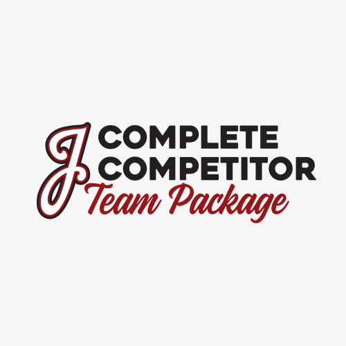 Complete Competitor Team Package